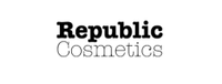 Cupón Republic Cosmetics